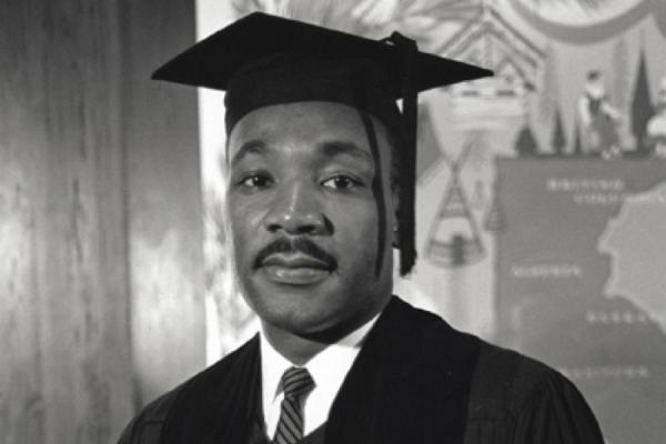 martin luther king # 68