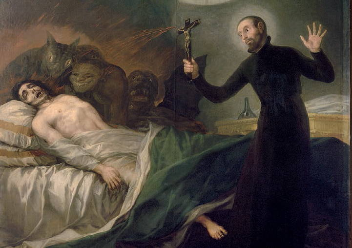 Roland Doe And The Chilling True Story Of The Exorcist