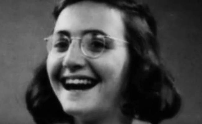 Meet Margot Frank The Older Sister Of Anne Who Also Had A