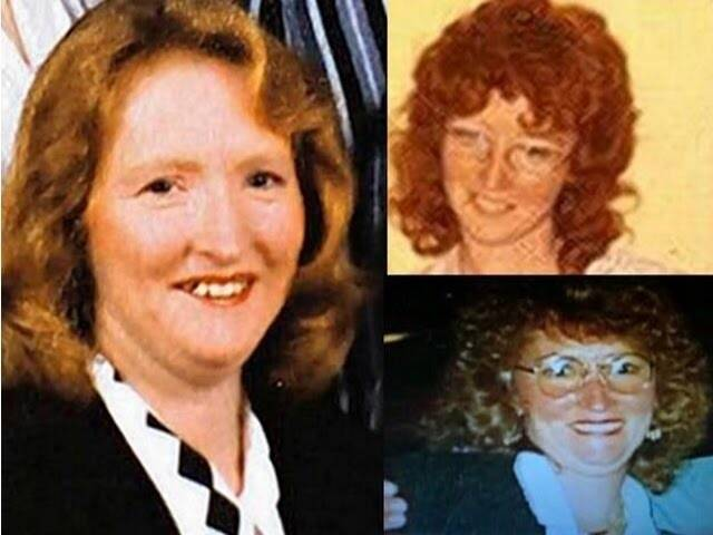 Katherine Knight Slaughtered Her Boyfriend And Made Him Into Stew