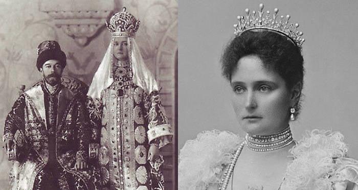 Lost Russian Princess