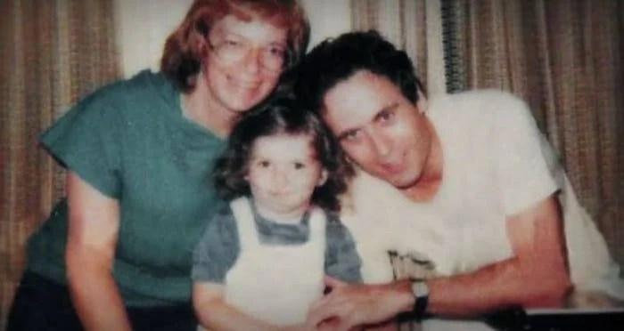 Carol Ann Boone Bundy Daughter