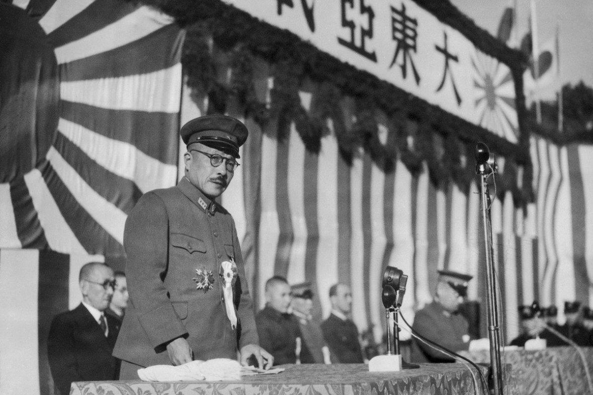 Hideki Tōjō: The True Story Of Japan's Prime Minister During WW2