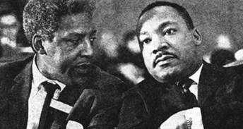 Bayard Rustin: The MLK Advisor Sidelined For Being Gay