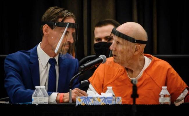 Joseph James Deangelo Pleads Guilty In Golden State Killer