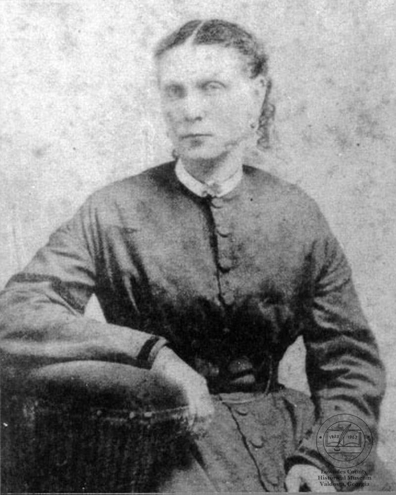 Alice Jane Mckey Holliday