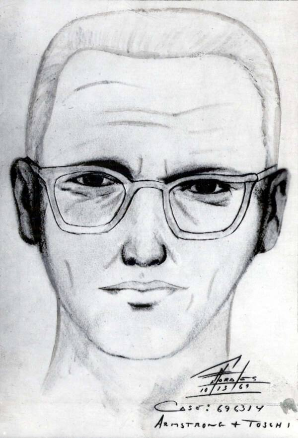 Fox news) a search that lasted 50 years, but now his face is known. Zodiac Killer's Final Two Ciphers Claimed To Be Solved By ...