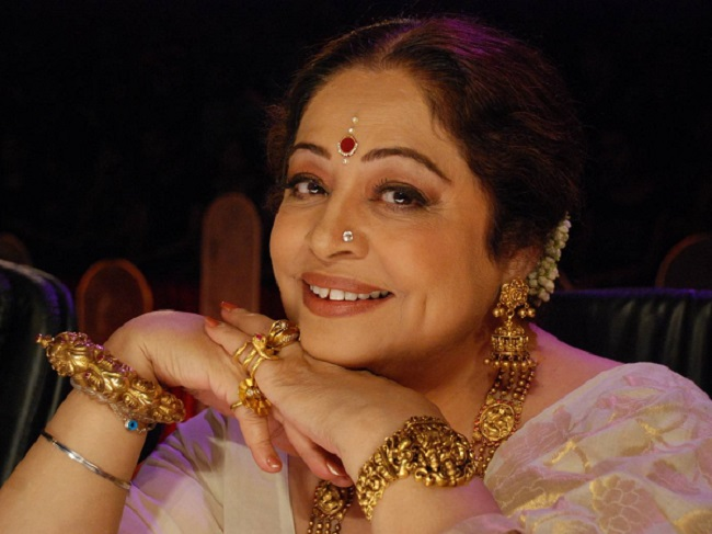 Featured Image kirron kher India Forums