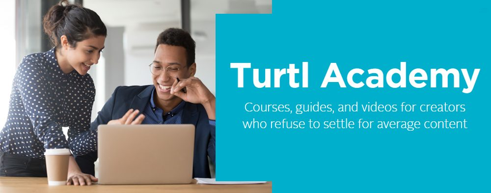 Turtl Academy Review