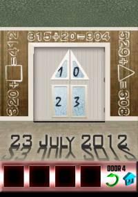 100 Doors Solution - Door 43, 44, 45, 46, 47, 48, 49, 50 ...