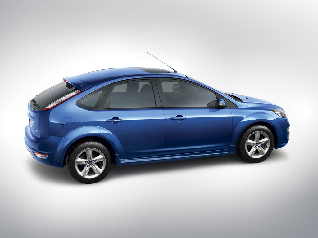 2009 Ford Focus Rs Gta5modscom Brochure 3 Starkey Zetec Wiring Harness 2010 2017 Ototrendsnet