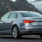 Audi Encerra Oferta De Cambio Manual Nos Estados Unidos All The Cars