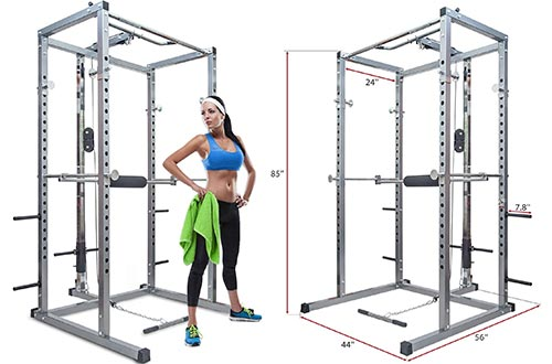 body solid power racks for sale reviews