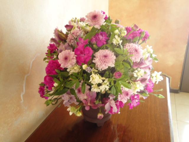 otros arreglos  Flor de Jazmin
