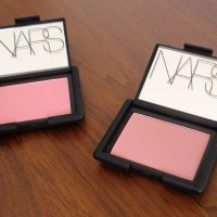 NARS 'Final Cut' Collection - Love and New Attitude Blushes