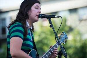 Lucy Dacus at MPMF16