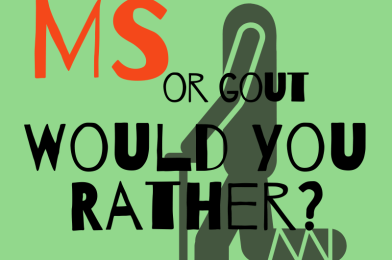 MS or gout