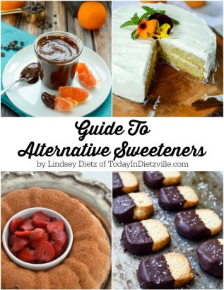 Free-Guide-To-Alternative-Sweeteners