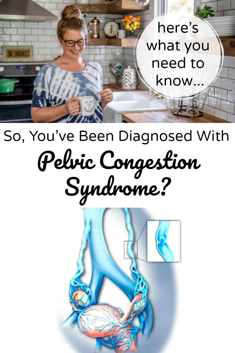 Simptome uterine varicoase