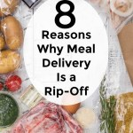 meal delivery services are a rip-off