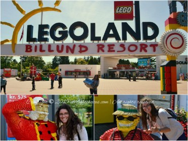 legoland main entrance
