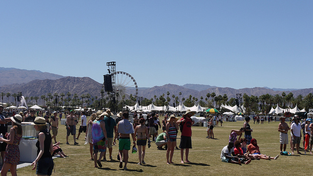 where to stay for coachella