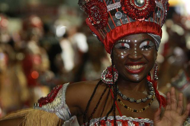 Rio Carnival 2017