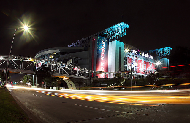 Super bowl LI: Things to do Nearby