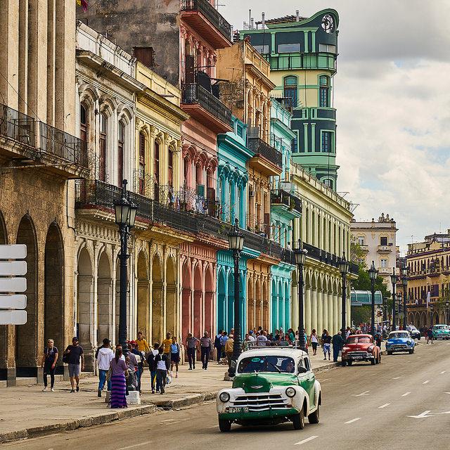 cuban visa