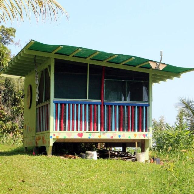 unique hostels around the world