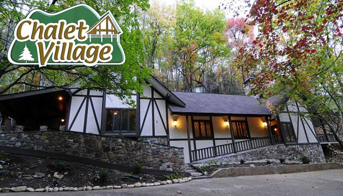 Chalet Village Gatlinburg