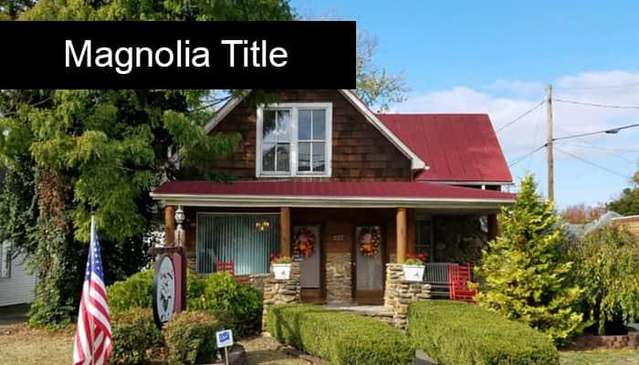 Magnolia Title