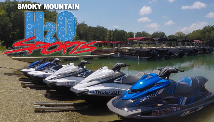 Smoky Mountain H20 Sports