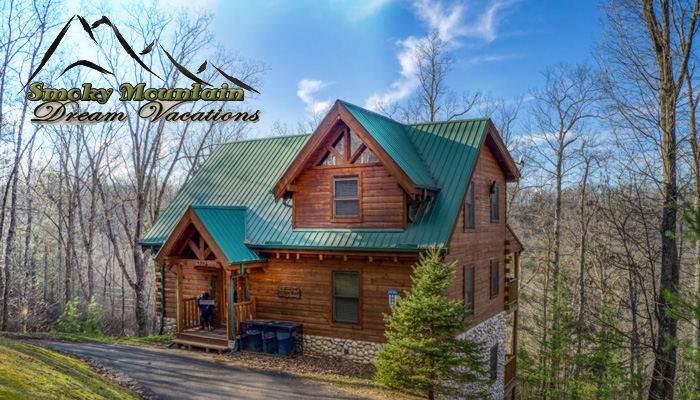 Smoky Mountain Dream Cabins