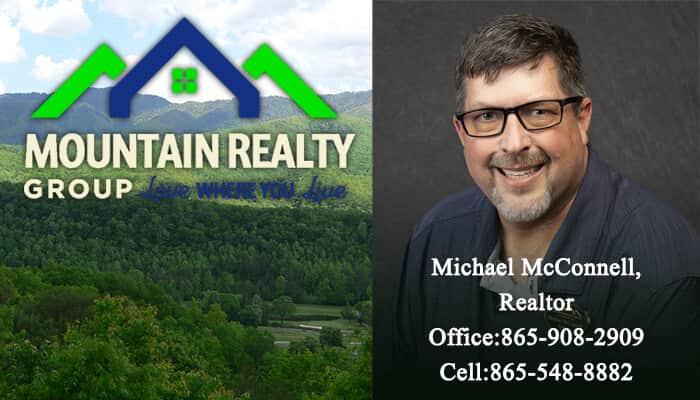 Michael McConnell, Realtor