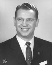 Vance Hartke