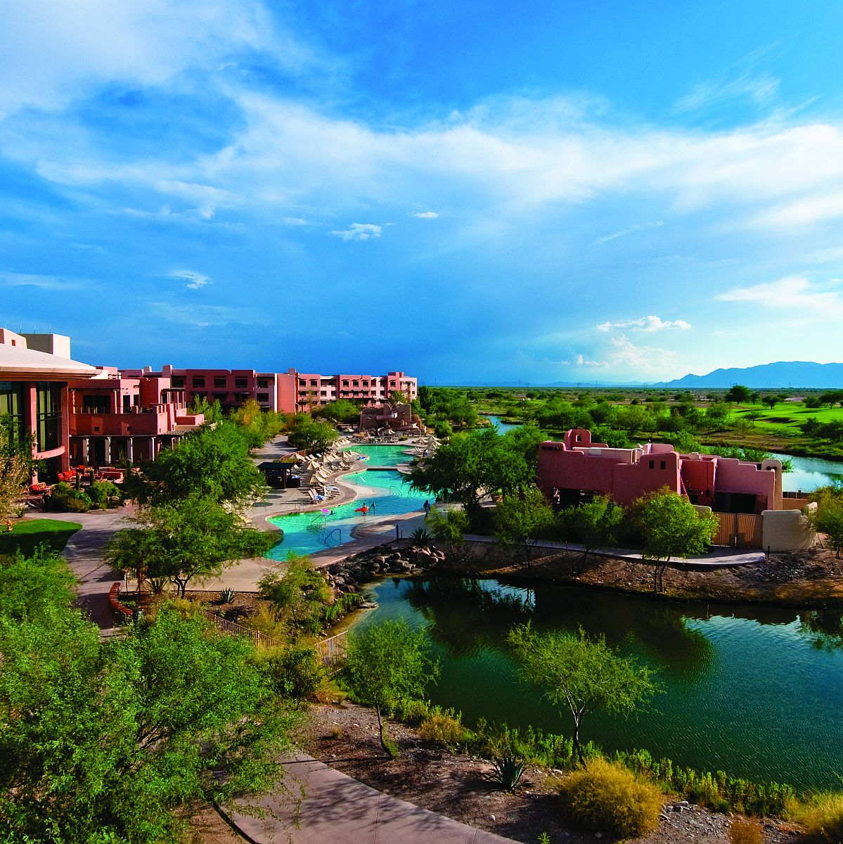 Sheraton Grand Wild Horse Pass Resort and Spa, Chandler AZ