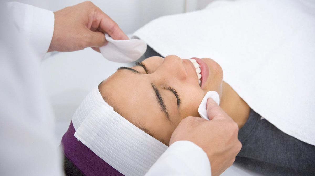 Après Travel: Skin Laundry 15-Minute Laser Facial Takes the Drab Away