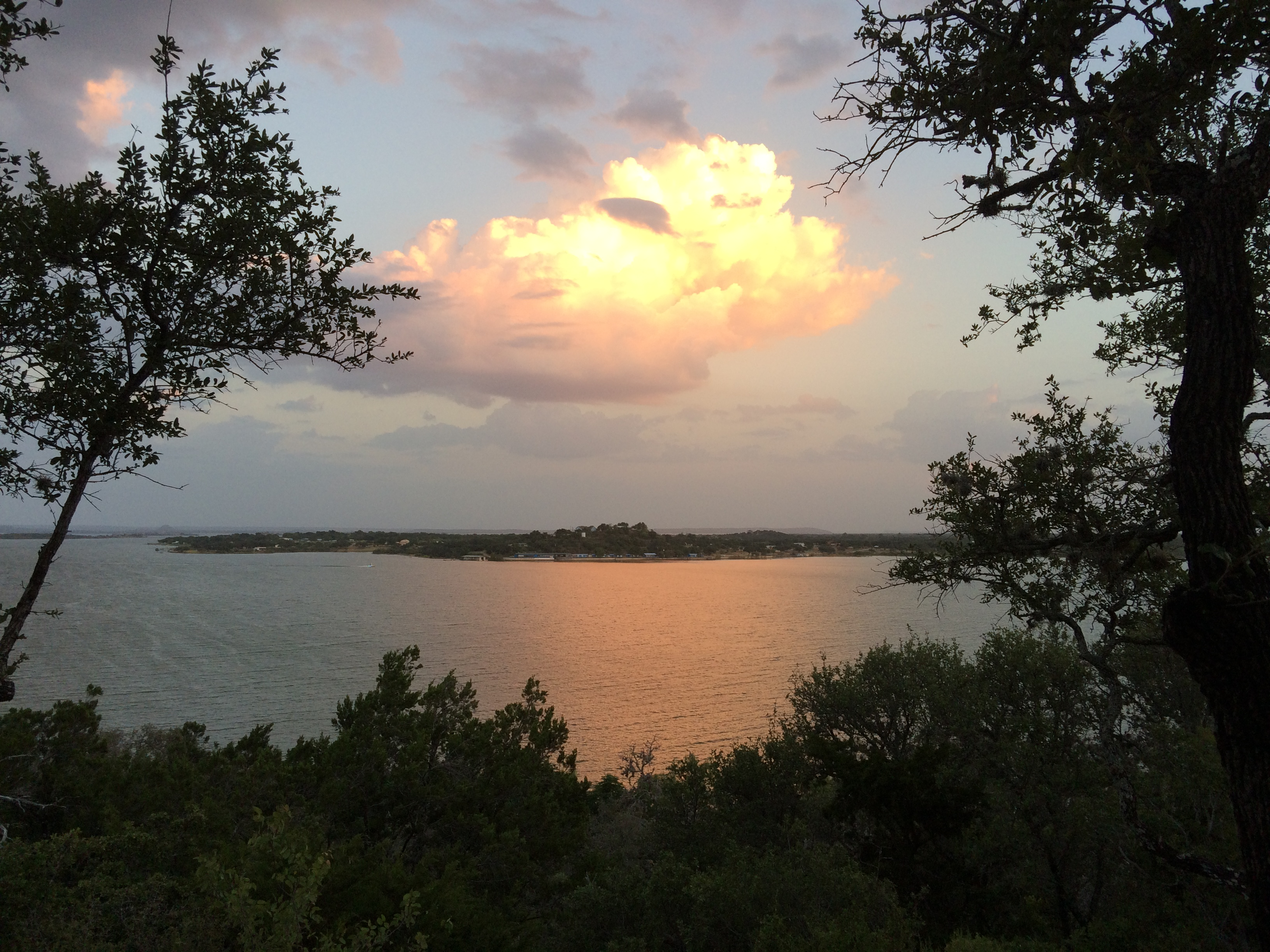 Highland Lakes: Outdoor Fun in the Texas Heartland