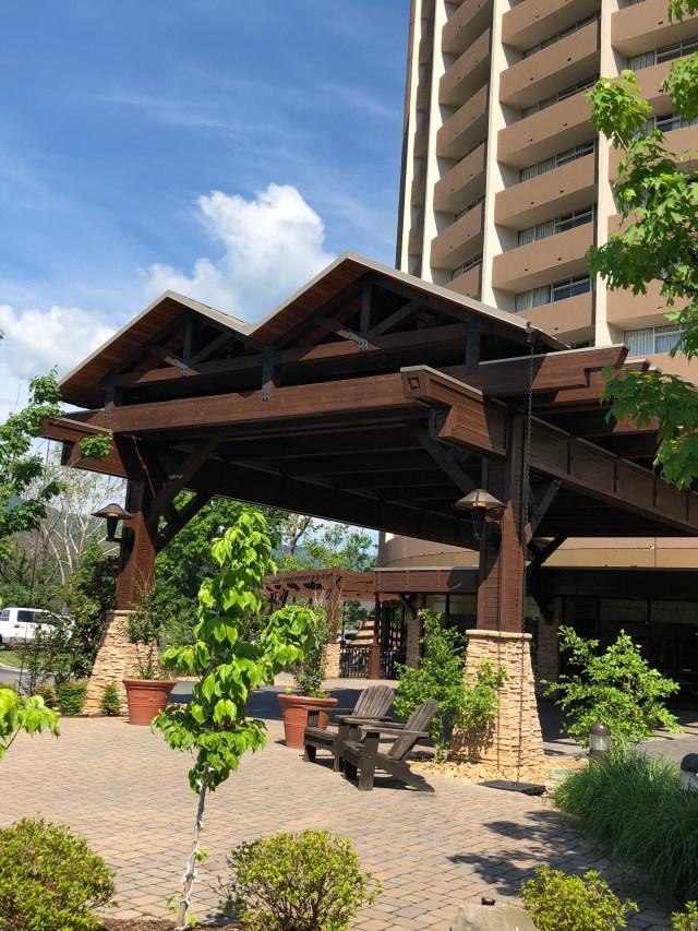 Park Vista Canopy