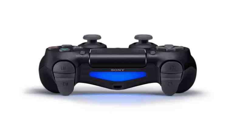 PS4 Controller Light
