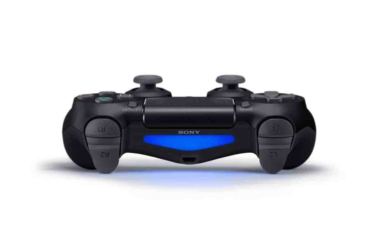 PS4 Controller Light