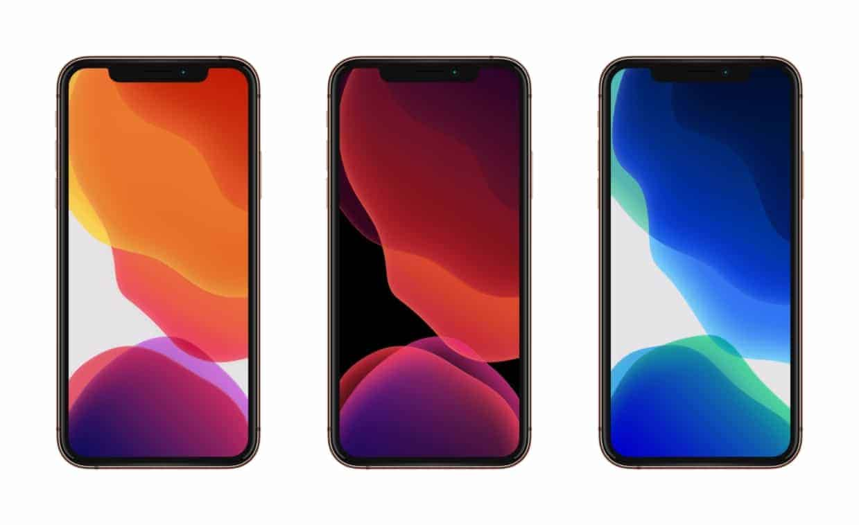 Download Ios 13 Wallpapers Dark Light All Things How