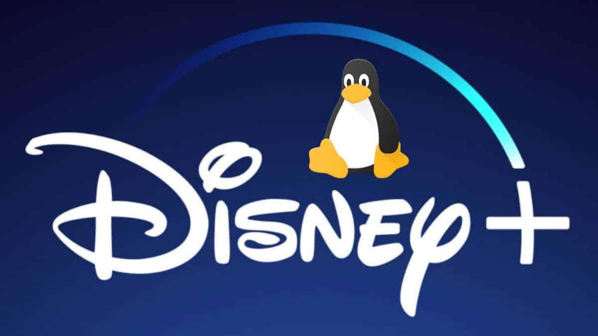 Disney+ Linux Error Code 83