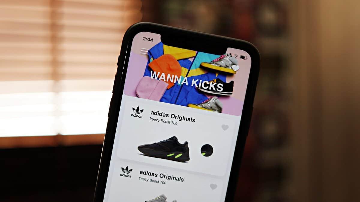 Wanna Kicks VR App