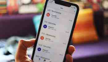 Bell Pill Reminder iPhone App