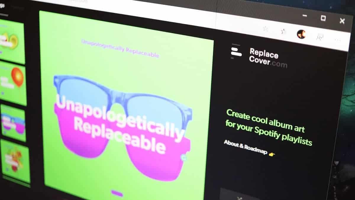 Spotify Playlist Cover Art