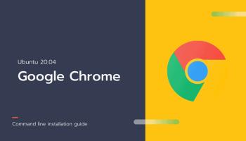 Google Chrome Ubuntu 20.04