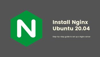 Nginx Ubuntu 20.04