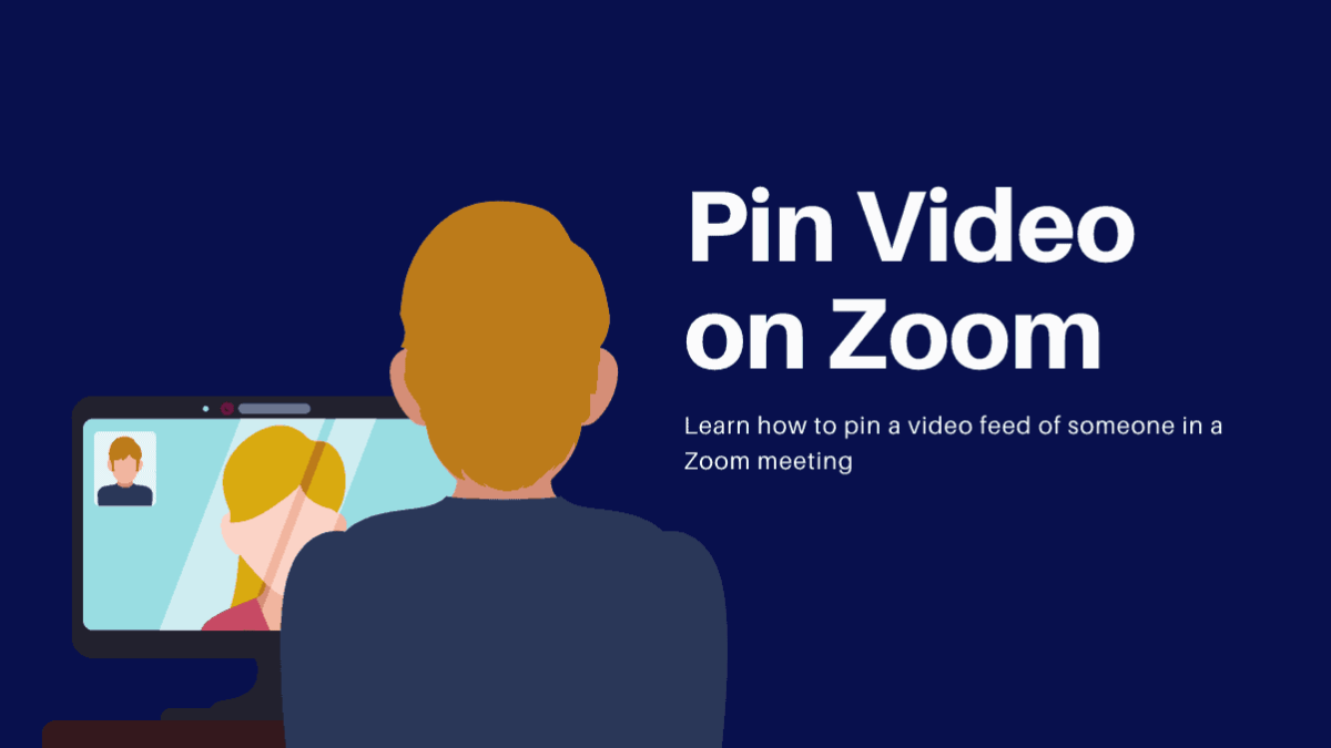 Pin Video Zoom